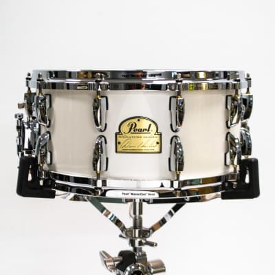 "Pearl 6.5x14"" Dennis Chambers Signature Maple Snare Drum"
