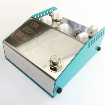 ThorpyFX The DEEP OGGIN Chorus/Vibrato 2019 for sale