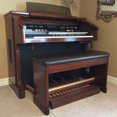 Roland AT-900 Atelier Combo Organ Platinum Edition