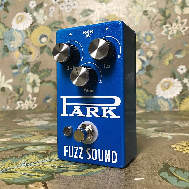 earthquaker devices park sound fuzz eastside music supply reverb. Black Bedroom Furniture Sets. Home Design Ideas
