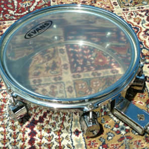 """PDP PDMT410 4x10"""" Mini Timbale w/ Mount"""