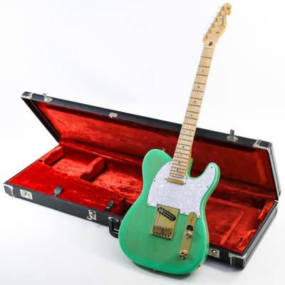 Fender TLR RK Richie Kotzen Signature Telecaster Made In Japan 1996 - 2008