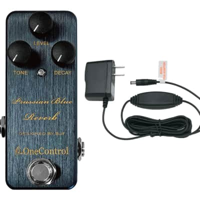 One Control Prussian Blue + Power Supply for sale