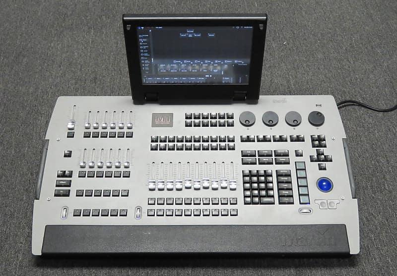 Martin M1 Ts M One Professional Dmx Lighting Controller Console