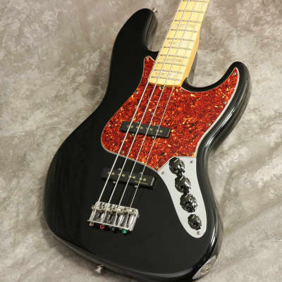 Fender Custom Shop Custom Classic Jazz Bass Black - Shipping Included* for sale