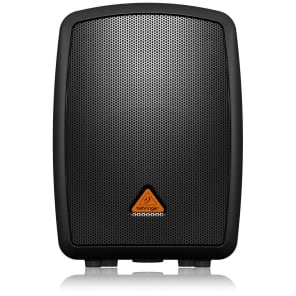 Behringer Europort MPA40BT Portable PA System with Bluetooth
