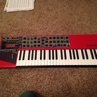Nord Lead 3 Red