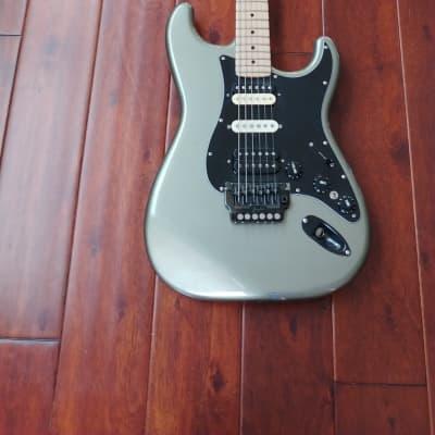 Fender Clapton partscaster USA/Japan