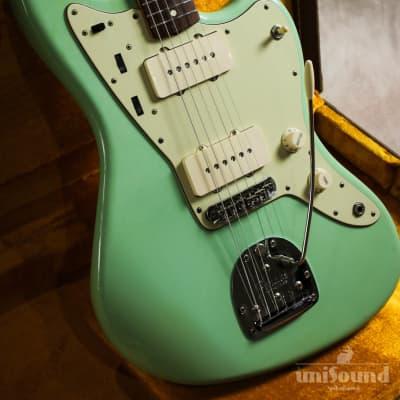 Fender American Vintage '62 Jazzmaster 2006 Surf Green