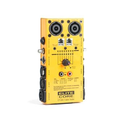 Elite Core CT-04C Cable Tester