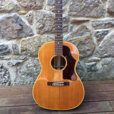 Gibson LG-3 1957 Natural
