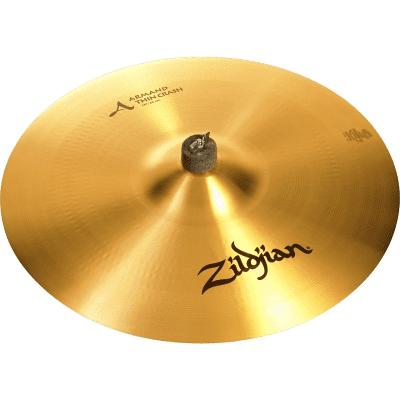 "Zildjian 16"" A Series Armand Thin Crash Cymbal 2007 - 2013"