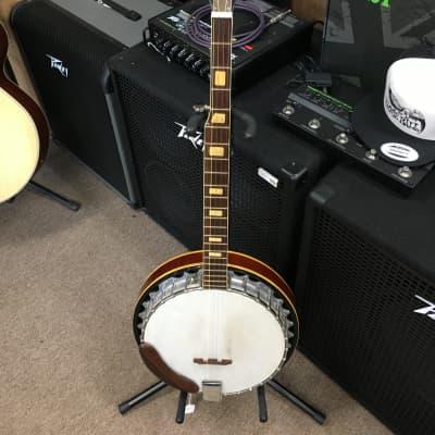 Hondo HB75 5 String Banjo for sale