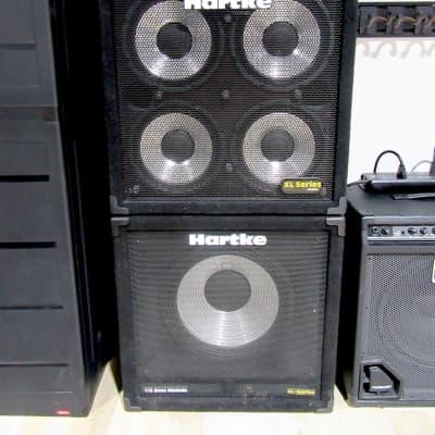 HARTKE HA-5500 Head & 4x10