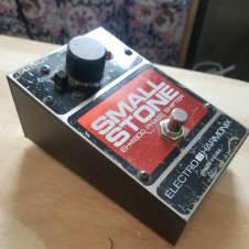 Electro-Harmonix Small Stone EH4800 Phaser