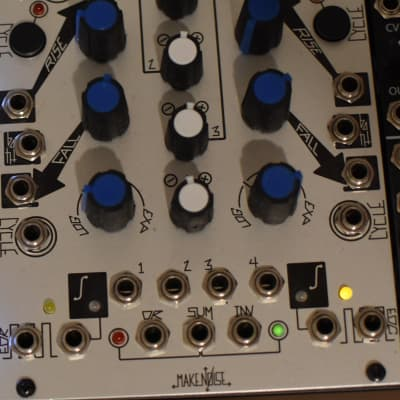 make noise maths eurorack module on modulargrid. Black Bedroom Furniture Sets. Home Design Ideas