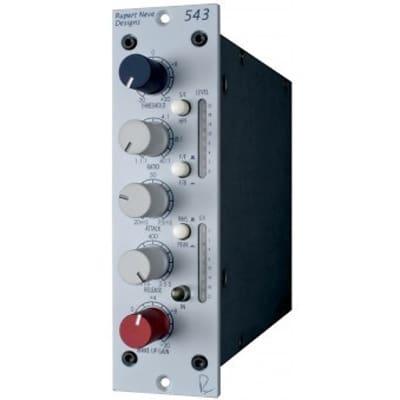 Rupert Neve Designs Portico 543 Compressor | Free Shipping from Atlas Pro Audio!