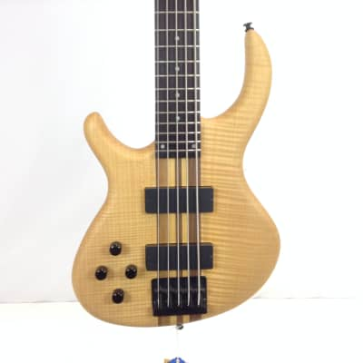 Tobias Toby Pro 5 String Bass *Lefty* 2004 Korea for sale