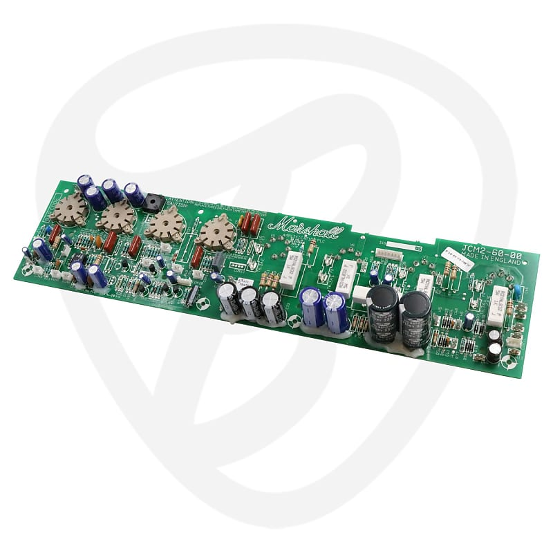 Marshall JCM2000 DSL100 Power Amp PCB | British Audio