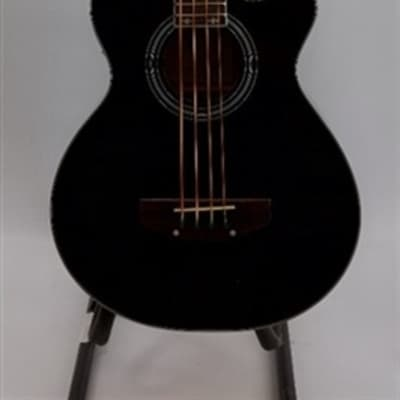 Madera AB470CE Acoustic Electric Bass for sale