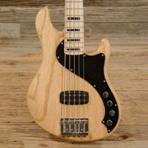 Fender American Deluxe Dimension Bass V 2014 - 2016