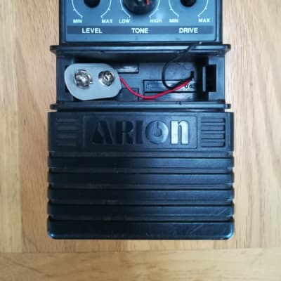 Arion SOD-1 Stereo Overdrive for sale