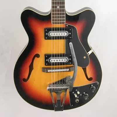 1968 Ibanez 496 for sale