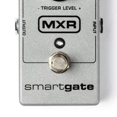 MXR M135 Smart Gate Noise Gate Guitar Pedal
