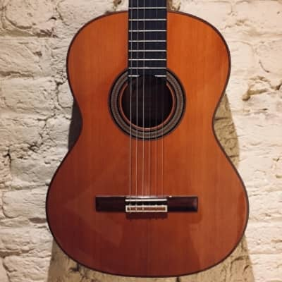 Ramirez 2E Model Classical Natural for sale