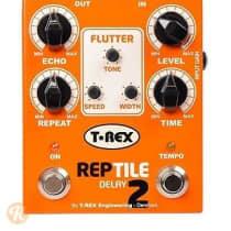 T-Rex Reptile 2 2014 Orange image