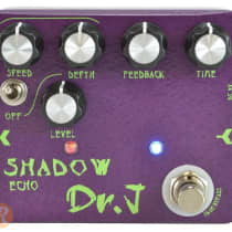 Dr. J D-54 Shadow Echo image
