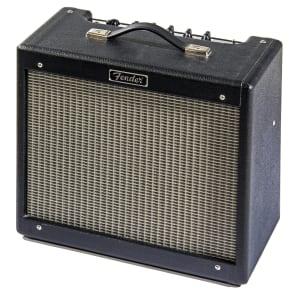 "Fender Blues Junior 15-Watt 1x12"" Guitar Combo 2002 - 2010"