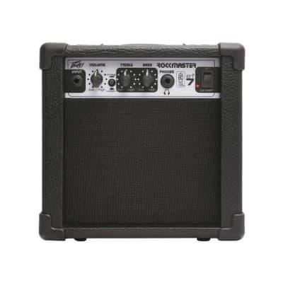 Peavey Rockmaster BT-7 Bass Amplifier