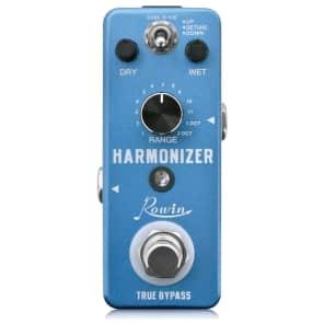 Rowin LEF-3807 Harmonizer