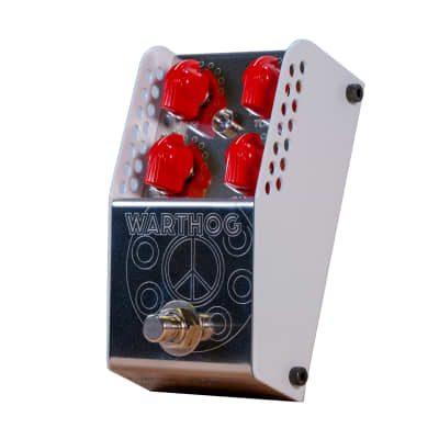 Thorpy FX - Warthog Distortion for sale