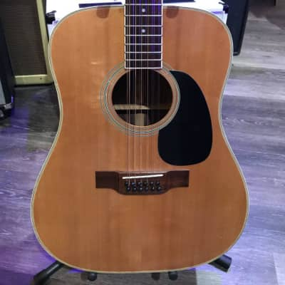 (3988) Sigma DR-12-7 12 String Acoustic for sale