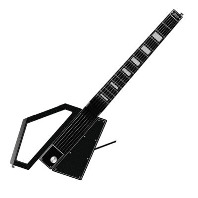 Jammy Guitar - MIDI Controller for Guitarists - Portable Digital Guitar with Onboard Sound (B-Stock) for sale