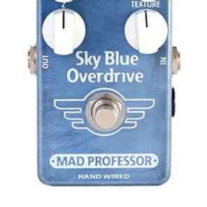Mad Professor Sky Blue Overdrive for sale