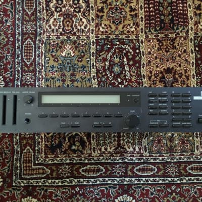 Korg M1R Rackmount Workstation Synthesizer
