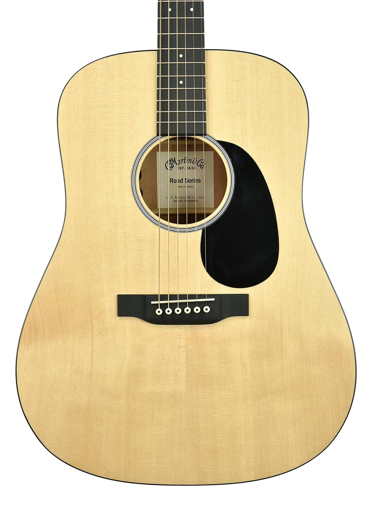 martin dsr2 acoustic electric guitar w ohsc brand new reverb. Black Bedroom Furniture Sets. Home Design Ideas