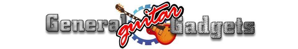 General Guitar Gadgets
