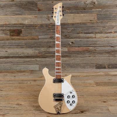 Rickenbacker 620 Electric Guitar on