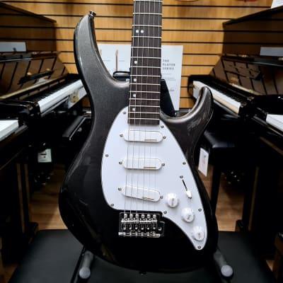 Tanglewood TE2 Baretta Electric Guitar Gunmetal | SP18205 | Sherwood Phoenix for sale