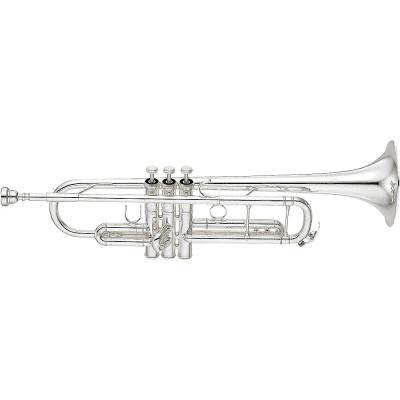 Yamaha YTR-9335CHSII Xeno Chicago Artist Model Trumpet