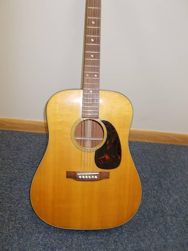 vintage martin guitars