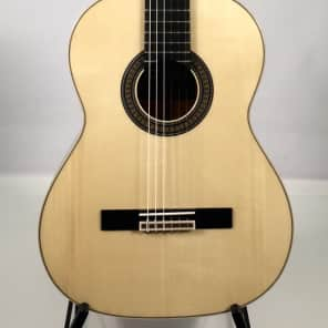 Cordoba España 45 Limited Spruce/Exotic Ebony Classical Natural