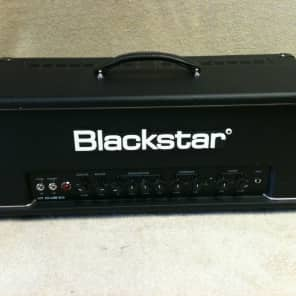 Blackstar HT Club 50 Venue Series 50W 2-Channel Guitar Amp Head