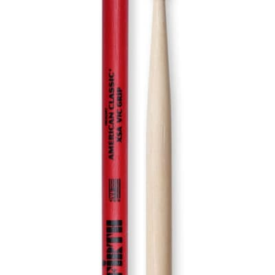 Vic Firth X5AVG American Classic Extreme 5A with VIC GRIP