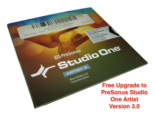 studio one 3 download free