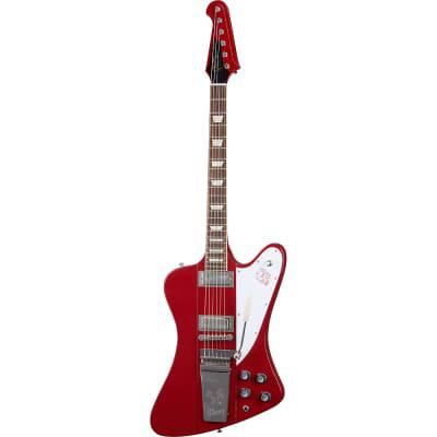 Gibson Custom Shop Murphy Lab '63 Firebird V Reissue Light Aged